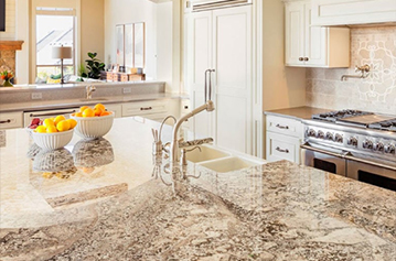 Granite Countertops Charleston