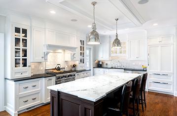 Kitchen Countertops Charleston