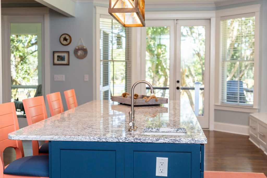 Charleston Cambria Countertops | Palmetto Surfacing